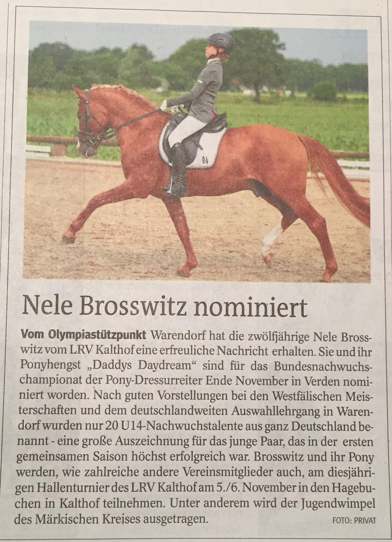 bericht-ikz-25-10-2016-bundesnachwuchsampionat