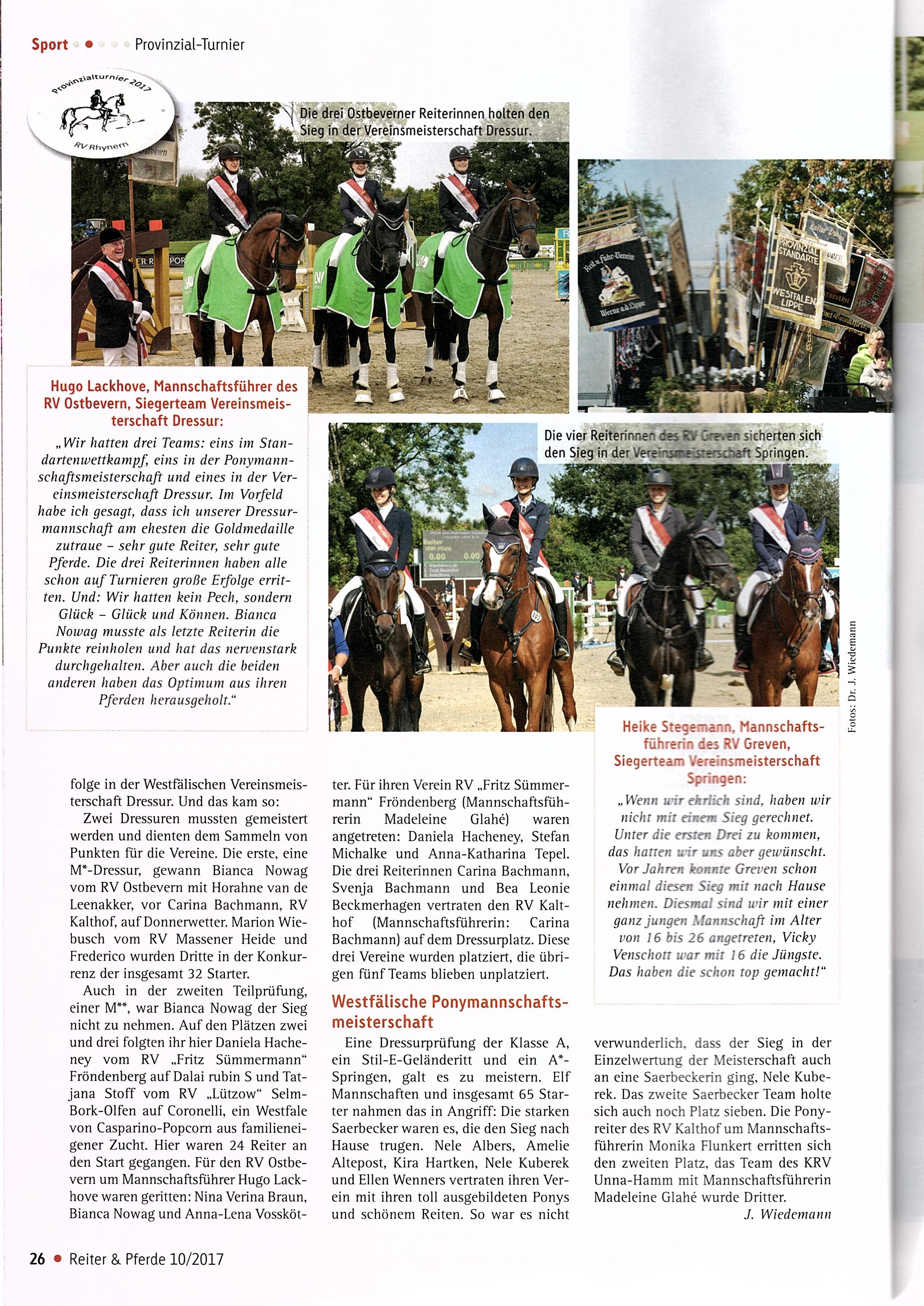 Reiter und Pferde 10-2017 - 3