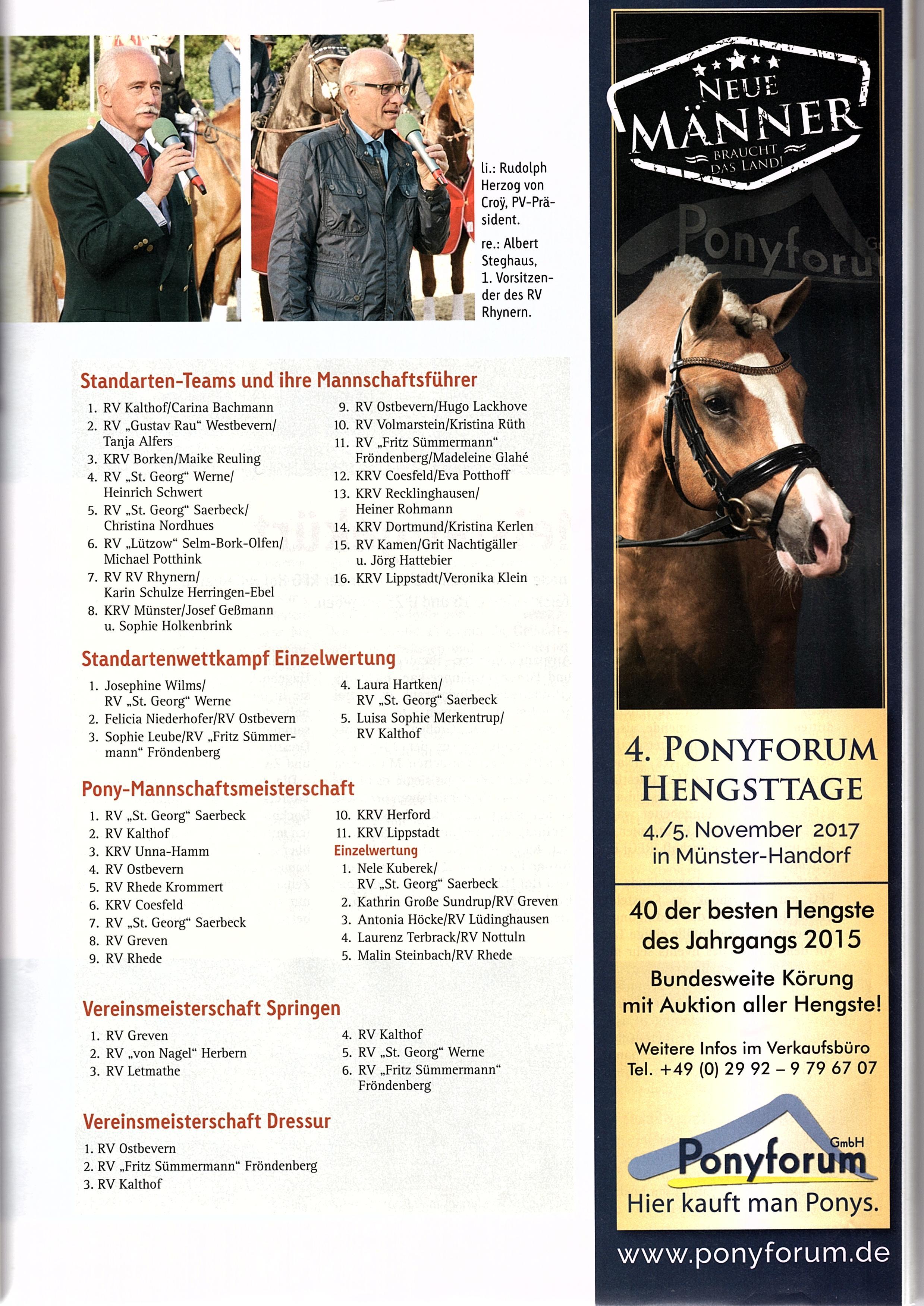 Reiter und Pferde 20-2017 - 4