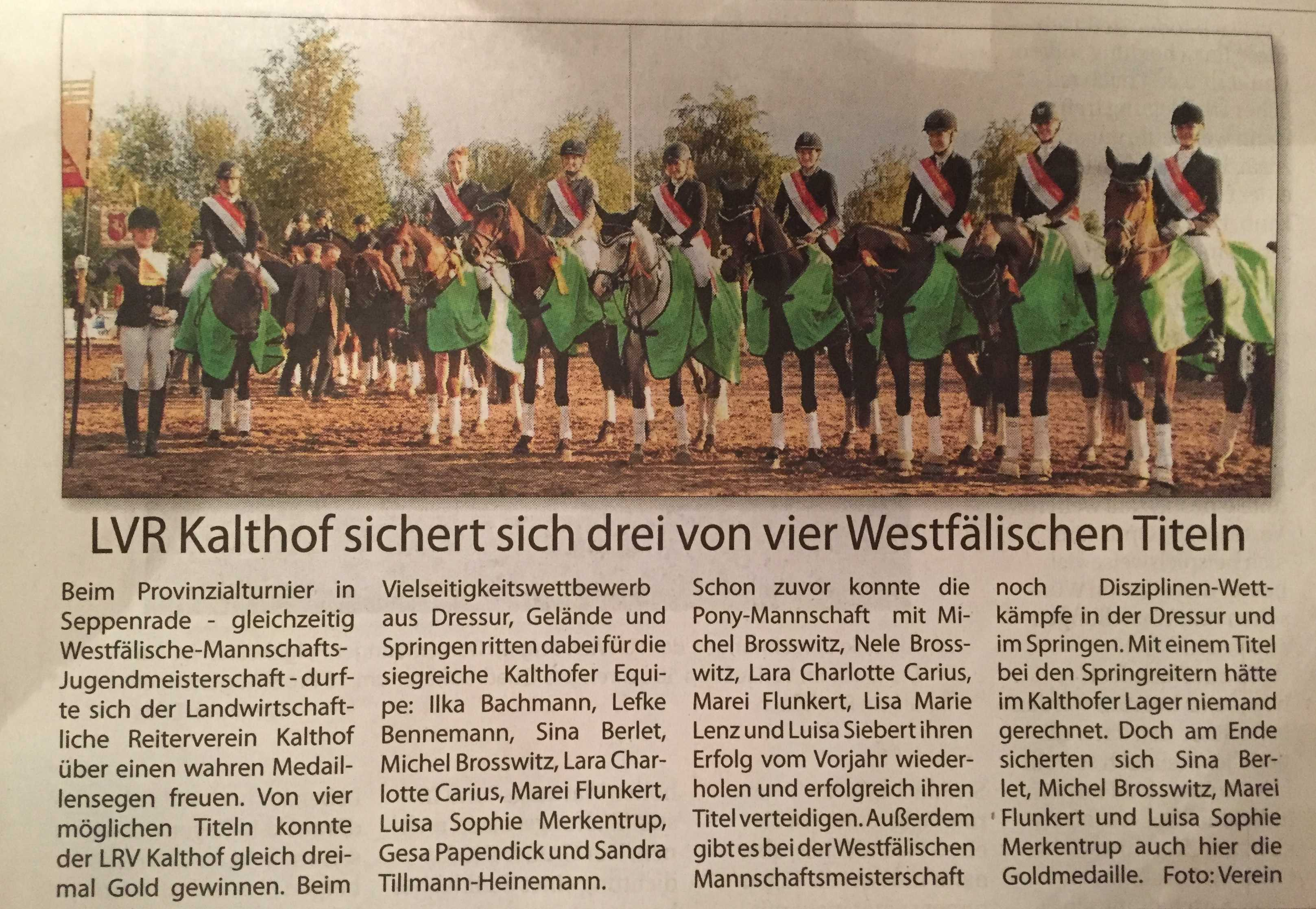 Stadtspiegel Iserlohn 12-10-201 Seppenrade